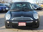2006 MINI Cooper / HEATED Seats . PANORAMIC SUNROOF . Clean Carproo in Waterloo, Ontario