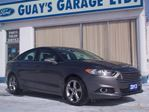 2013 Ford Fusion SE 4dr Front-wheel Drive Sedan in Val Gagne, Ontario