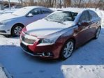2011 Chevrolet Cruze LTZ Turbo in Sarnia, Ontario