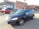 2011 Chrysler 200 LIMITED! LEATHER SEATS!!! in Mississauga, Ontario