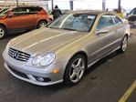 2005 Mercedes-Benz CLK-Class CLK500 in North York, Ontario