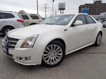 2011 Cadillac CTS 3.0L in Chatham, Ontario