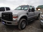 2010 Ford Super Duty F-250