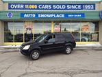 2003 Honda CR-V EX-L AWD, SUNROOF AND LEATHER - NO ACCIDENTS! in North York, Ontario