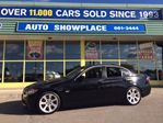 2008 BMW 3 Series PREMIUM - ONLY 66K AND NO ACCIDENTS! in North York, Ontario