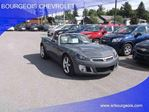 2008 Saturn Sky Red Line in Rawdon, Quebec