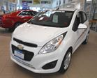 2013 Chevrolet Spark 1LT in Fredericton, New Brunswick