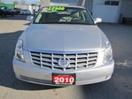 2010 Cadillac DTS           in Collingwood, Ontario