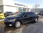 2008 Lexus LS 600 h L -AWD! LOADED! in Calgary, Alberta