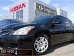 2012 Nissan Altima 2.5 S CLEAN Power Group AUX Input in Orangeville, Ontario