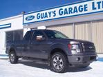 2012 Ford F-150 FX4 4x4 Super Cab 6.5 ft. box 145 in. WB in Val Gagne, Ontario