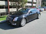 2011 Cadillac CTS Performance Collection in Victoria, British Columbia
