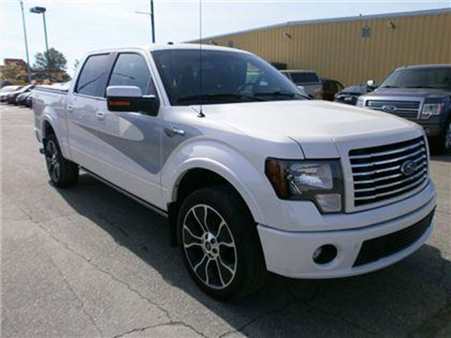 2012 ford f 150 harley davidson 4x4 amos quebec car for