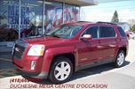 2010 GMC Terrain SLT in Alma, Quebec