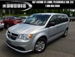 2012 Dodge Grand Caravan SE/SXT in Plessisville, Quebec