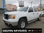 2011 GMC Sierra 1500 SLE in North York, Ontario