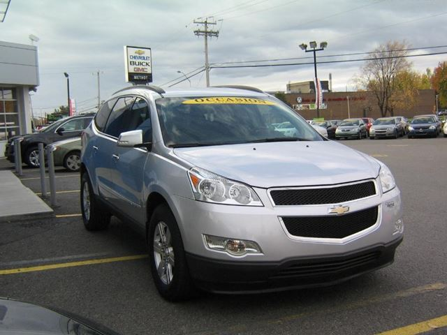 2009 Chevrolet Traverse 1LT in Victoriaville, Quebec
