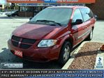 2005 Dodge Caravan SE in Windsor, Ontario