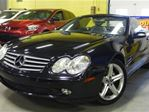 2004 Mercedes-Benz SL-Class 500, NAVIGATION, PANORAMIC ROOF, KEYLESS GO in North York, Ontario