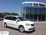 2013 Dodge Grand Caravan Crew, low low kilomters! in Owen Sound, Ontario