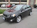 2012 Chevrolet Sonic LT in Victoria, British Columbia