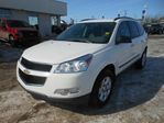 2012 Chevrolet Traverse LS in Dawson Creek, British Columbia