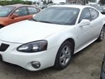 2008 Pontiac Grand Prix Base 4dr Sedan in Plumas, Manitoba