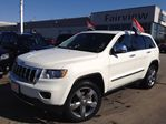 2012 Jeep Grand Cherokee LEATHER..NAV..BLUETOOTH in Burlington, Ontario