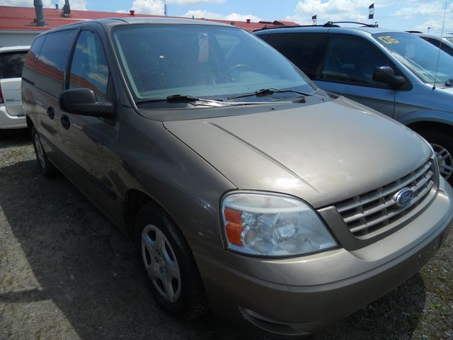 Ford Freestar 2006