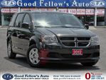 2012 Dodge Grand Caravan Stow N Go  in North York, Ontario