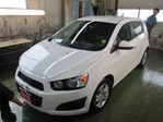2013 Chevrolet Sonic LT in Green Valley, Ontario