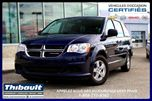 2013 Dodge Grand Caravan SE/SXT in Sherbrooke, Quebec