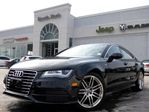 2014 Audi A7 DIESEL!AWD!S-LINE!LOADED!NAV!LEATHER!SUNROOF!BOSE!BACKUP CAM! in Thornhill, Ontario