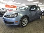 2010 Volkswagen Golf Auto/Comfortline/Alloys in Thornhill, Ontario