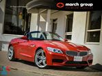 2014 BMW Z4 35i Roadster - M Sport/Navigation LOADED! - As NEW! Not 2012 2013 in Ottawa, Ontario