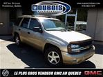 2006 Chevrolet TrailBlazer LS in Plessisville, Quebec
