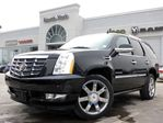 2013 Cadillac Escalade 7-SEATER!AWD!NAV!LEATHER!SUNROOF!DVD PKG!BOSE!BACKUP CAM! in Thornhill, Ontario