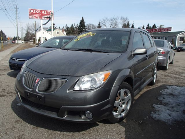 2007 pontiac vibe oshawa ontario used car for sale. Black Bedroom Furniture Sets. Home Design Ideas