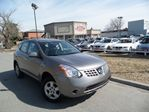 2010 Nissan Rogue AWD  NO ACCIDENT DVD in Scarborough, Ontario