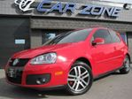 2007 Volkswagen GTI Leather, Sunroof Only $84 weekly, oac. in Calgary, Alberta