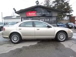 2004 Chrysler Sebring TOURING SEDAN in Gloucester, Ontario
