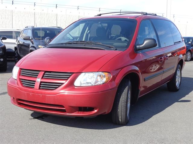 2006 dodge grand caravan base red willowbrook chrysler jeep dodge. Cars Review. Best American Auto & Cars Review