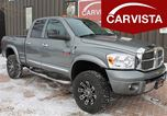 2008 Dodge RAM 3500 Laramie QUAD CAB -LOADED- in Winnipeg, Manitoba