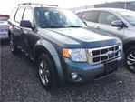 2012 Ford Escape XLT in Barrie, Ontario