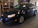 2013 Chevrolet Cruze LT Turbo in Scarborough, Ontario