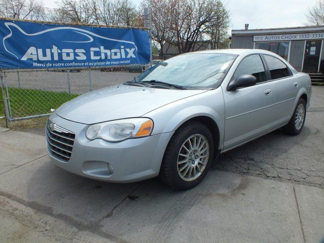 Chrysler Sebring 2005