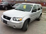 2005 Ford Escape Limited in Oshawa, Ontario
