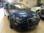 2006 Audi A3 2.0T Sportback//LTHR//ALLOYS//CERTIFIED//2 YEARS W in North York, Ontario