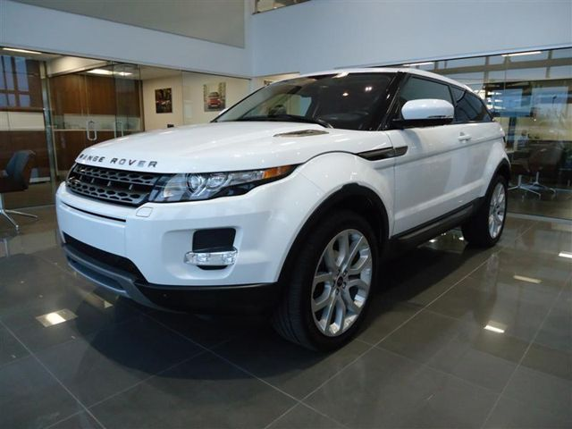2012 land rover range rover evoque pure premium blanc john scotti jaguar and land rover. Black Bedroom Furniture Sets. Home Design Ideas