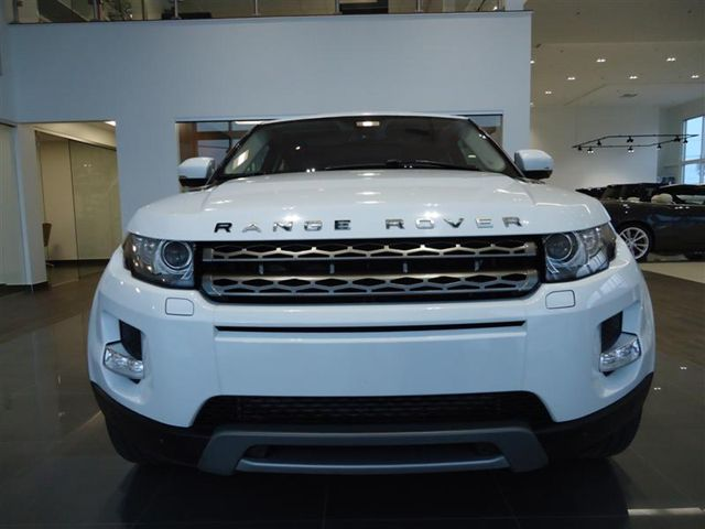 2012 land rover range rover evoque pure premium saint leonard quebec car for sale 1632554. Black Bedroom Furniture Sets. Home Design Ideas